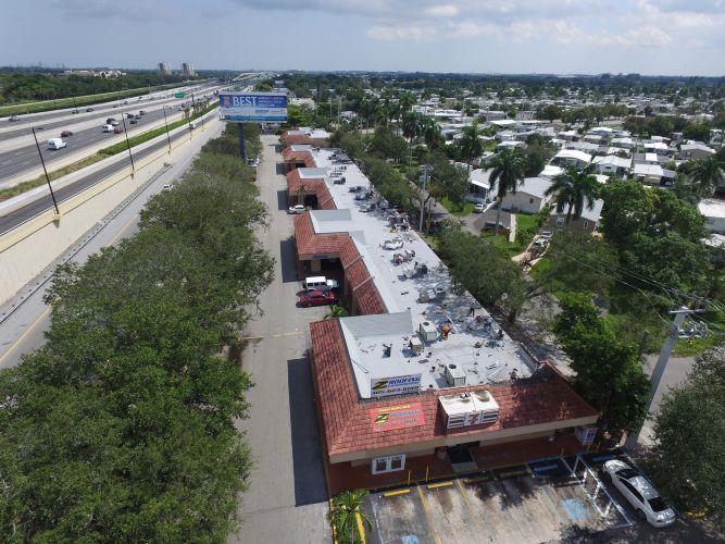 Z Roofing Amp Waterproofing Inc Hialeah Florida Proview