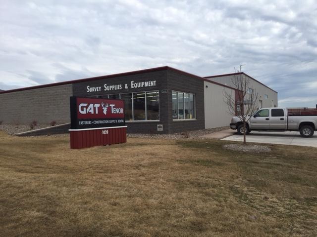 Gat Supply Inc Tenor Construction Supply Green Bay