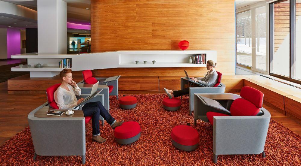 Storr Office Environments Inc Raleigh North Carolina