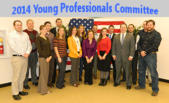 Young Professionals - Associated Builders & Contractors, Inc. - Keystone Chapter