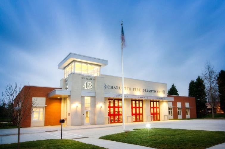 Adw architects charlotte north carolina proview - Interior design jobs in charlotte nc ...