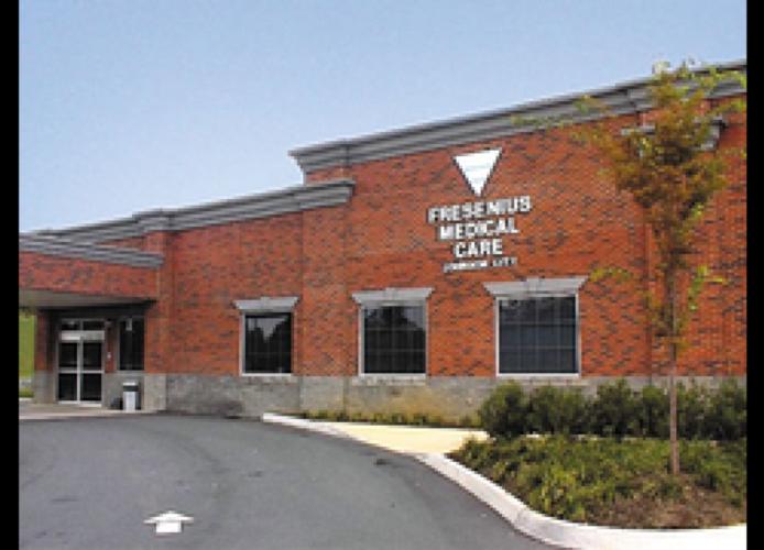 Marolf Construction Inc Charlotte North Carolina