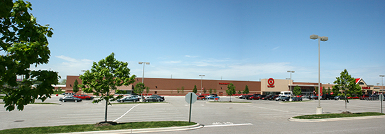 Target Store Cleveland West