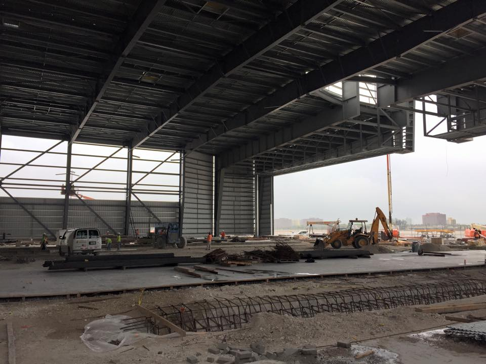 East Coast Metal Structures Corp Video Amp Image Gallery