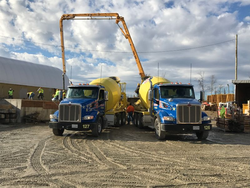 Bay Ready Mix Of Md Llc An Ernest Maier Company