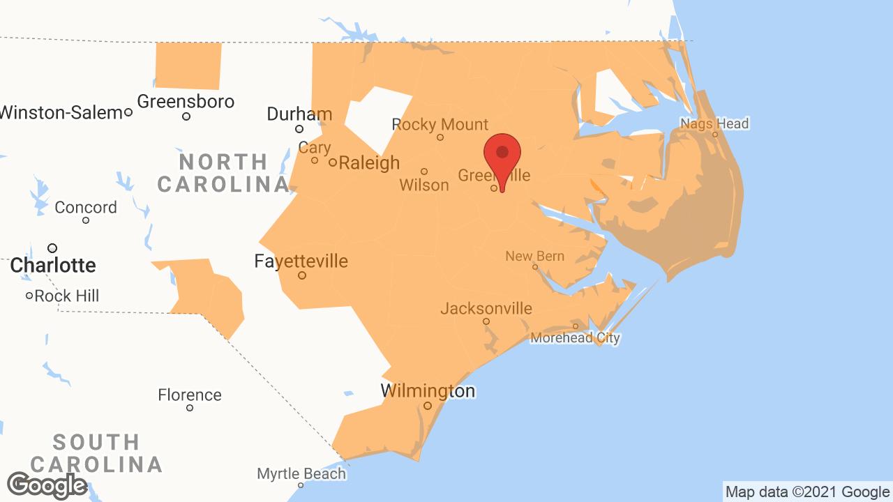 Greenville Awning & Canopy - Greenville, North Carolina ...