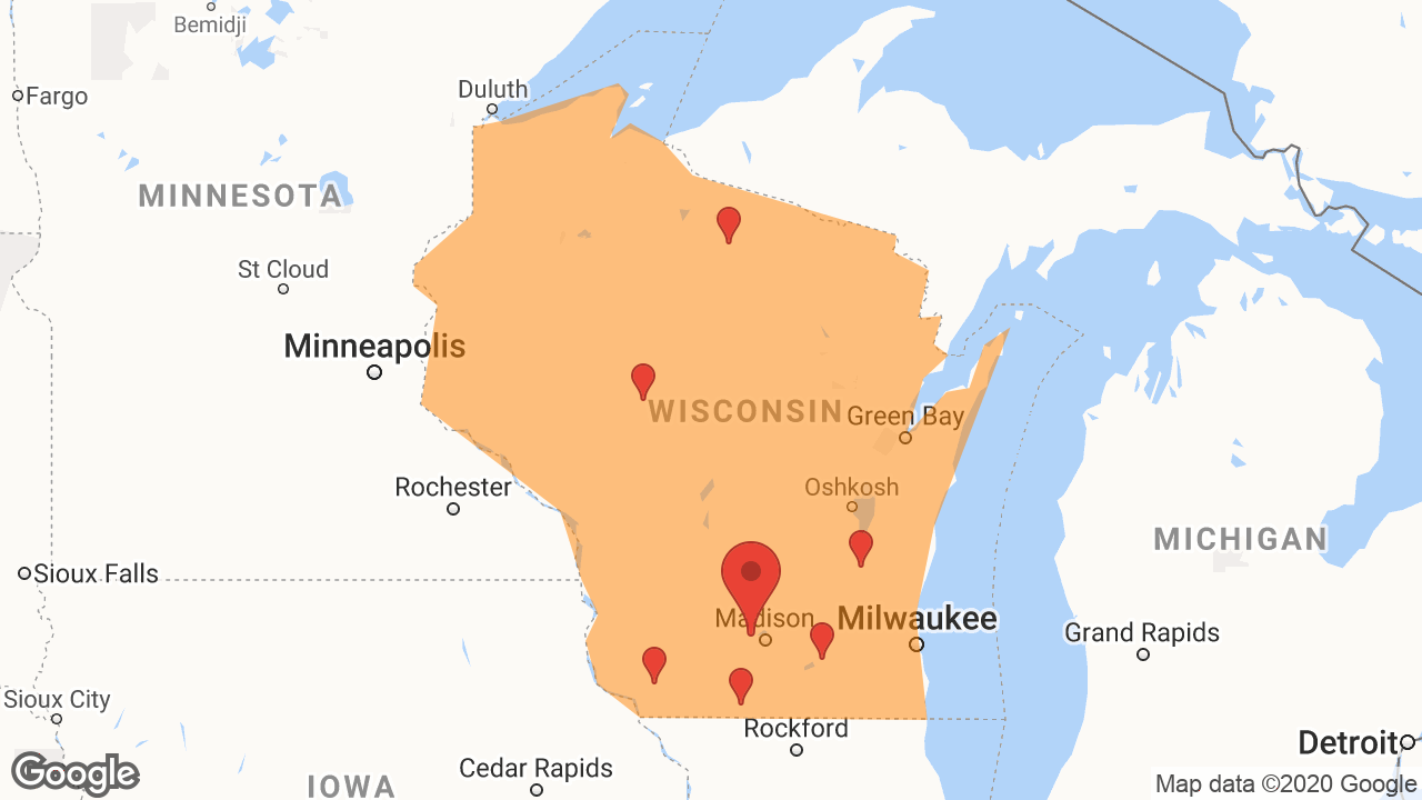 Builders FirstSource - Middleton, Wisconsin   ProView