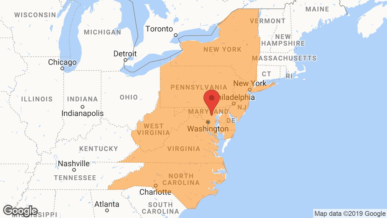 Bay Associates Environmental, Inc  - Baltimore, Maryland