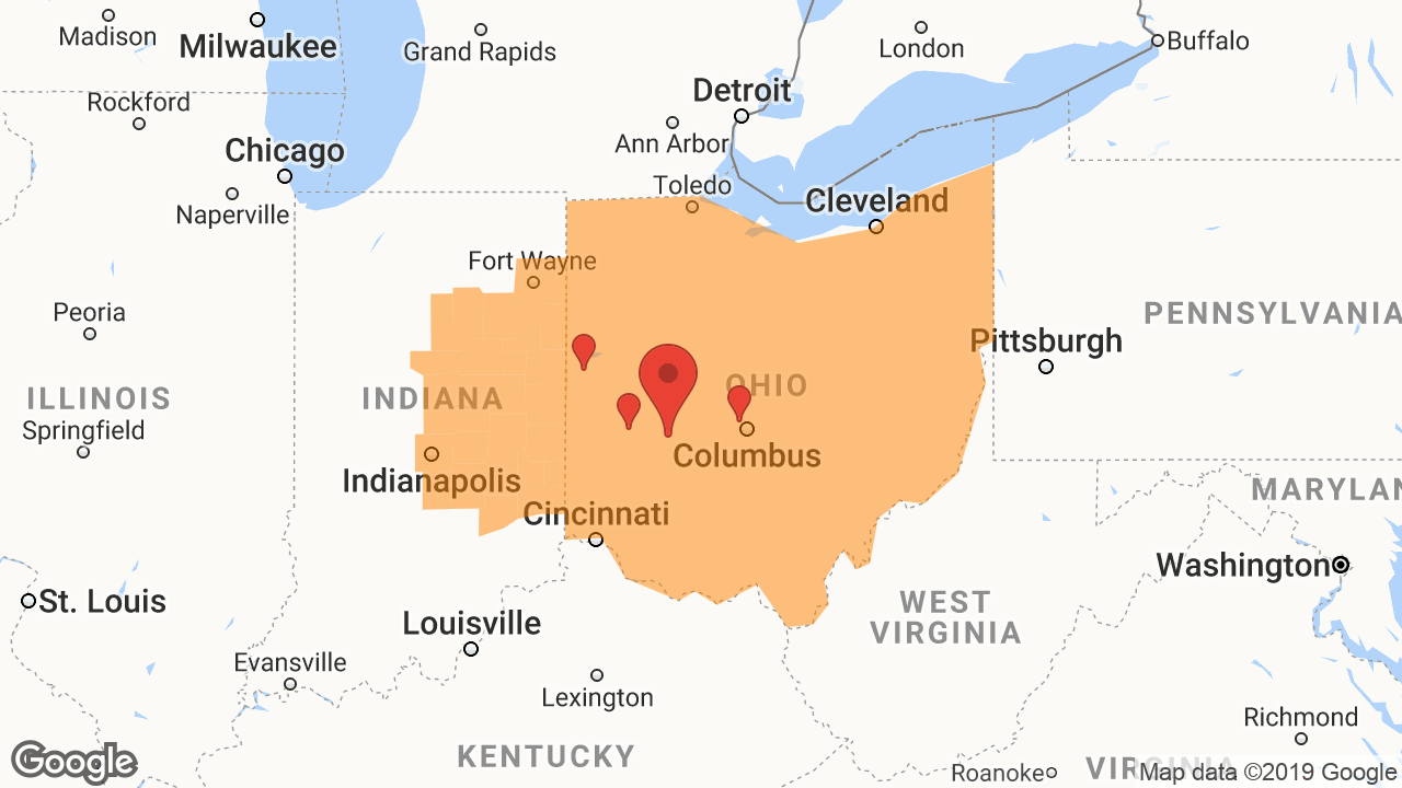Ohio And Indiana Roofing Springfield Ohio Proview