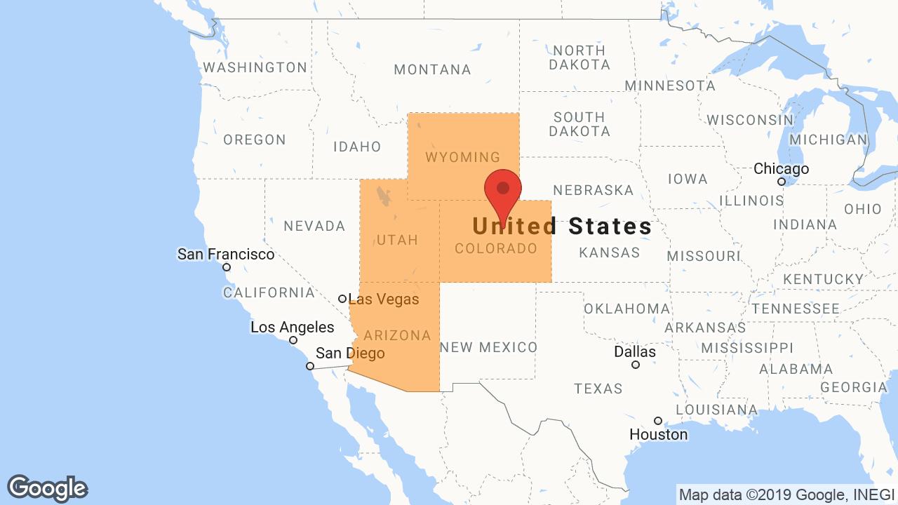 Ground Penetrating Radar Systems, Inc  - Littleton, Colorado