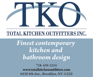 Total Kitchen Outfitters, Inc.