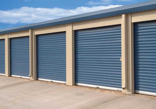 The Who S Who In Building Construction Keeping Garage Doors On Track