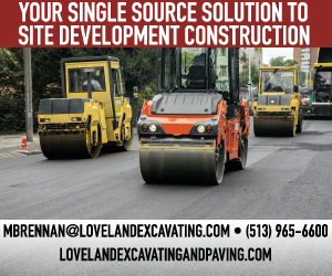 Loveland Excavating and Paving Inc