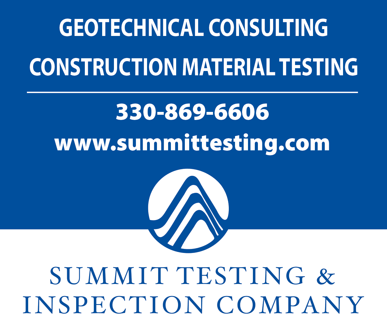 Summit Testing Inspection Co
