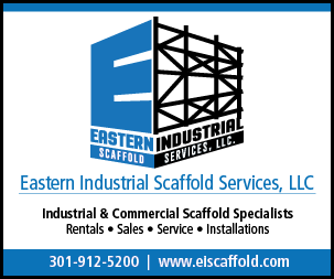 Eastern Industrial Scaffold