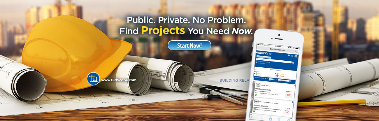 Projects - Public and Private