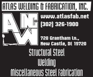 Atlas Welding & Fabrication, Inc.