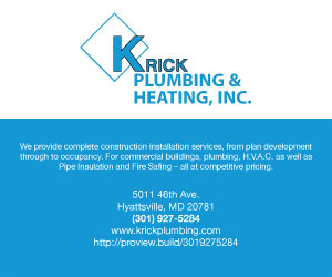 Krick Plumbing & Heating, Inc.