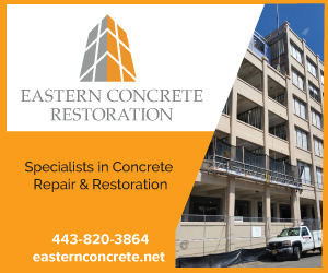 Eastern Concrete Restoration LLC