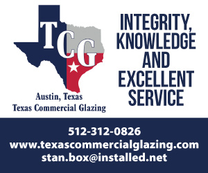 Texas Commercial Glazing