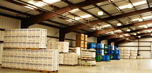Warehouse - Wulff Electric