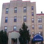 Owens Adair Senior Housing Facility in Astoria, Oregon - Chosen Wood Window Maintenance, Inc.