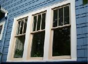 Recent Project - Chosen Wood Window Maintenance, Inc.
