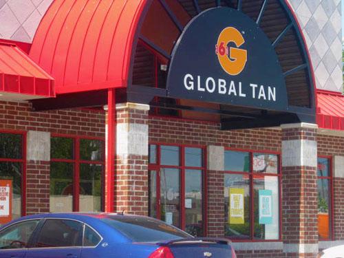 Global Tan
