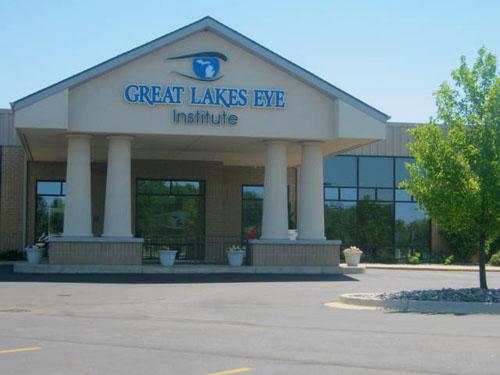 Great Lakes Eye Institute