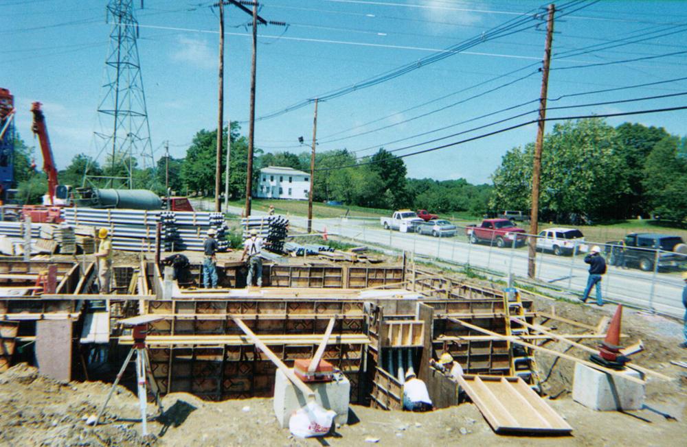 Excavation & Site Development Work