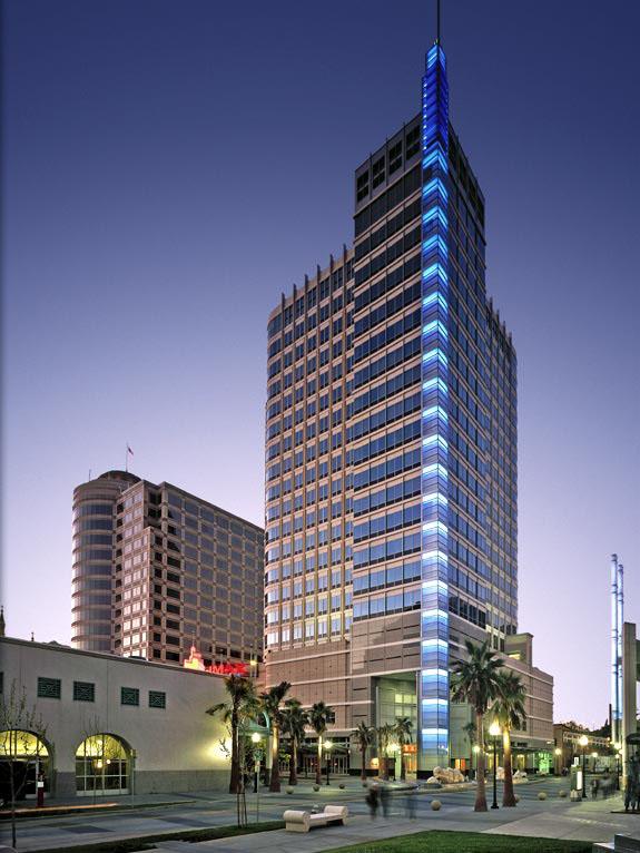 Esquire Plaza - Willis Construction Co. Inc.