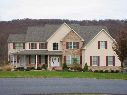 Residential Masonry Work - Michael Antolino Construction, Inc.
