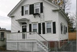Exterior Stairs, Railings, Decking, Windows & Doors