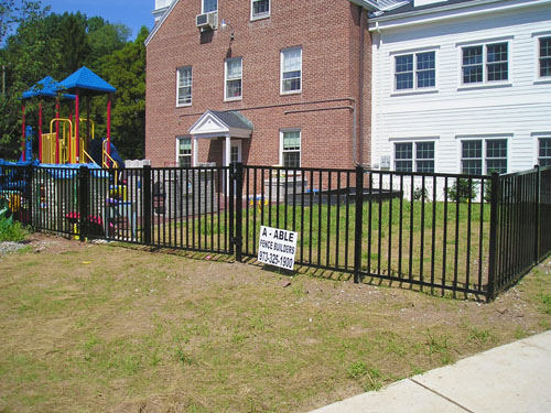 A Able Fence Builders West Orange New Jersey Proview