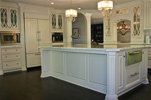 Kitchen 5 - Interior & Exterior Designs Inc.
