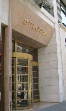 Bvlgari - TDM Tiling Inc.