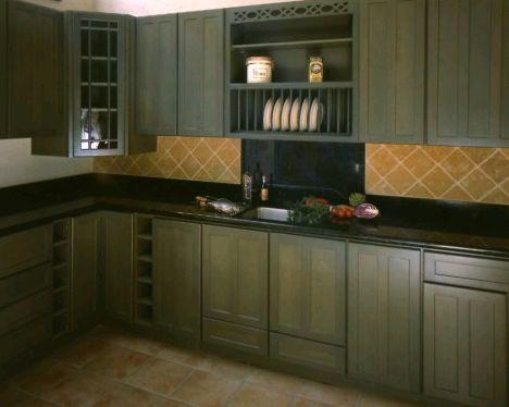 Countertop 1 - TDM Tiling Inc.