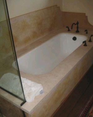 Bathtub 1 - TDM Tiling Inc.
