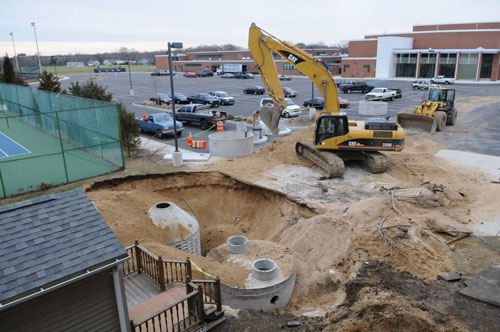 Image 3 - Sitework Management, Inc.