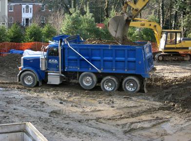 New construction RYE N.Y.