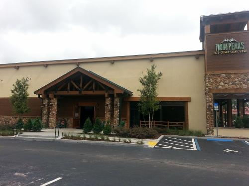 Twin Peaks Restaurant & Bar - Orlando, FL