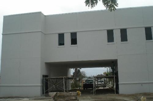 VA Homeless Center - Cocoa, FL