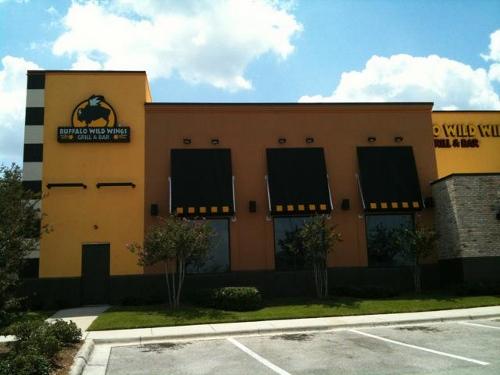 Buffalo Wild Wings - Lakeland, FL