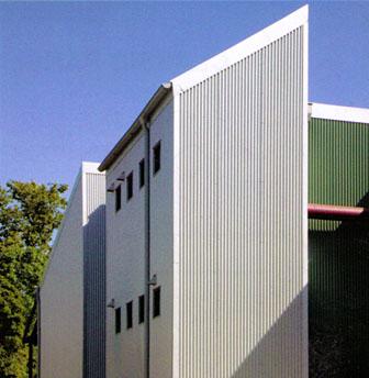 Borga Steel Buildings Amp Components Fowler California