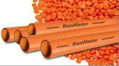 Blazmaster Piping - Armor Fire Protection, Inc.