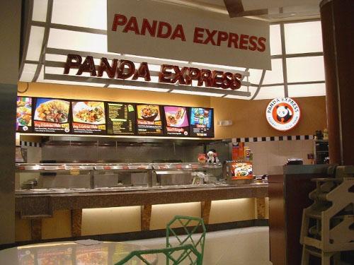 Panda Express- Towson, MD - Yoho Electrical Services Co., Inc.