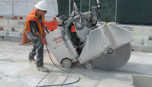Speedy Concrete Cutting Inc Fort Lauderdale Florida