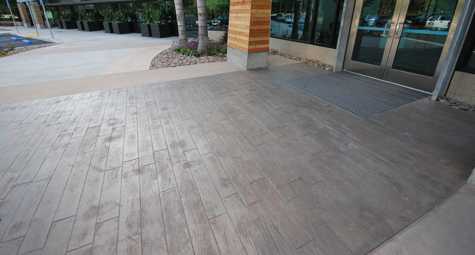 DPR Corporate Office - D & D Concrete Construction Inc.