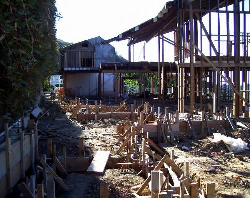 Renovation Foundation - Rick Hamm Construction, Inc.