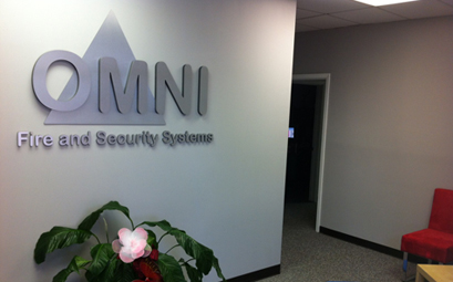 Omni Fire Amp Security Systems L P Houston Texas Proview